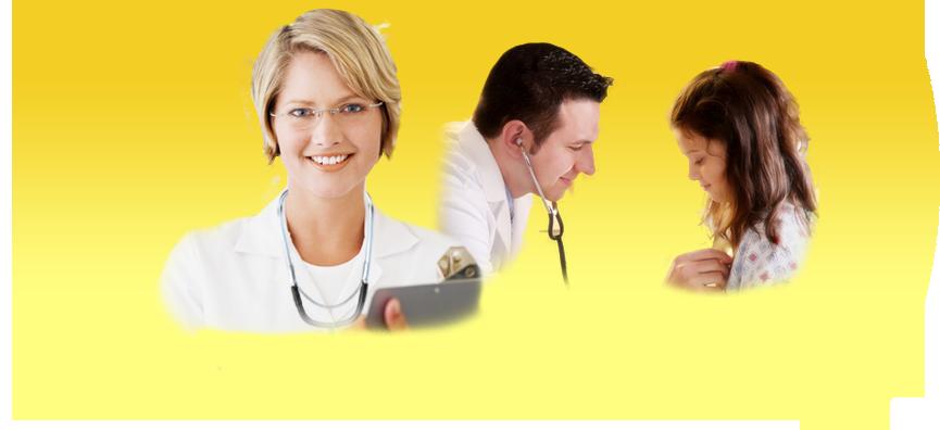Медсестра на дом СПб